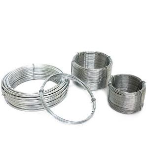 Alambre y cable acero