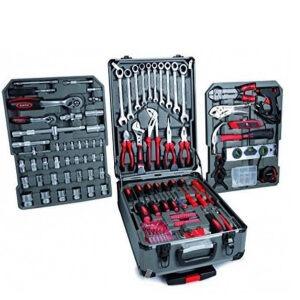 Maletines y kits herramienta