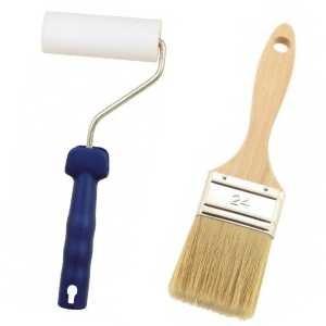 Accesorios y herramientas pintor