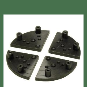 accesorios para tornos